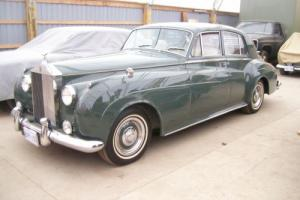 1958 Rolls-Royce SC3256 Photo
