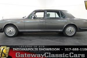 1987 Rolls Royce Silver Spur Photo