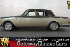 1970 Rolls Royce Silver Shadow Photo