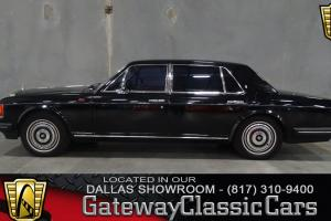 1988 Rolls Royce Silver Spur Photo