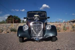 1933 Willys 1933 77