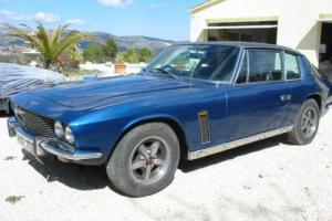 JENSEN INTERCEPTOR series 3/4