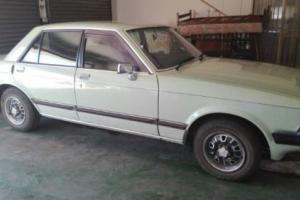 1981 Ford Granada 3.0 GL Executive - This is an absolutely unprecedented Ford !