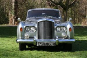 BENTLEY S3 Photo