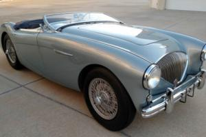 1955 Austin Healey Other Photo