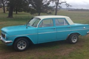1963 EH Holden in NSW