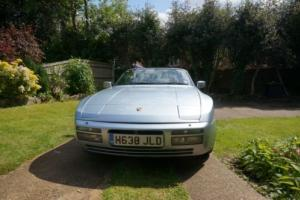 Porsche 944 S2 Cabriolet. 87k Miles - Great Classic for Summer,
