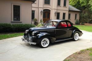 1939 Buick Coupe  coupe Special