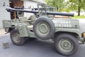 1952 Jeep Other