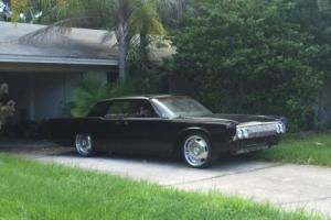 1964 lincoln continental. Black Bedroom Furniture Sets. Home Design Ideas
