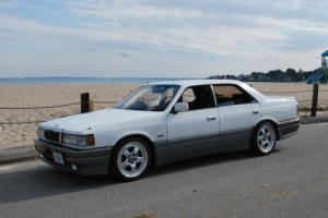 1986 Mazda RX-7 Luce Royal Classic