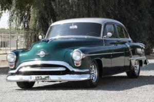 1951 Oldsmobile Eighty-Eight
