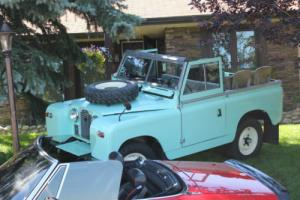 1960 Land Rover Other