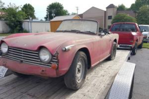 1965 Triumph Other Photo