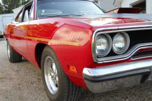 Plymouth: Road Runner Base