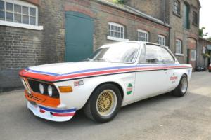 1969 BMW E9 CSL ROAD RACER 3.0 CSL 2.8CS ALPINA RACE CAR