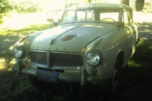 1959 Other Makes Photo