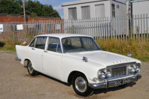 FORD ZODIAC 1964, ***NOW SOLD*** PLEASE VIEW OUR OTHER ITEMS ***NOW SOLD***