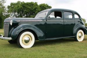 1937 Chrysler Other