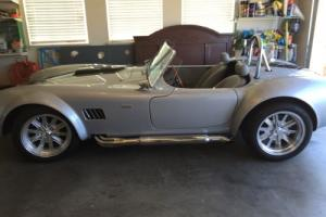 1965 Replica/Kit Makes Classic Roadsters LTD 427