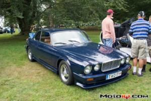 1975 Jaguar XJ12 Photo