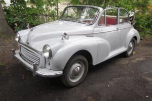 1958 Other Makes 1000