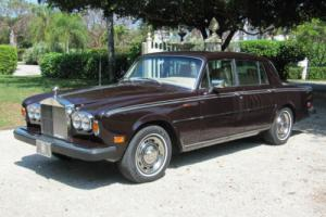 1977 Rolls-Royce Silver Shadow silver shadow II Photo