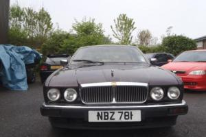 Jaguar XJ6 3.2 auto Gold