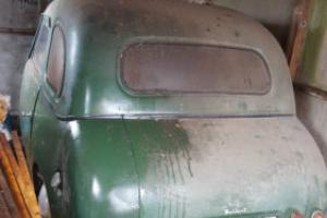 Reliant regal MK4 barn find Photo