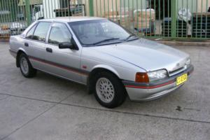 """Ford EA """"S"""" Pack IN Orig Condition NO Rego Cheap Classic Soon TO BE in NSW"""