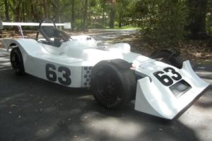 1978 Other Makes U2 Mk 17B