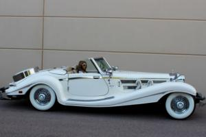 1934 Replica/Kit Makes Mercedes Benz 500K 540K  S 500 K