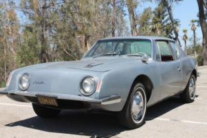 1963 Studebaker AVANTI AVANTI Photo