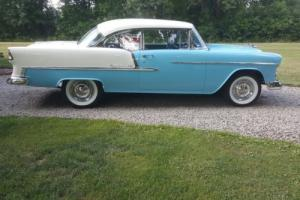 1955 Chevrolet Bel Air/150/210 hard top