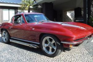 1964 Chevrolet Corvette 4 speed
