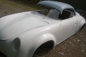 Vintage covin Speedster, Porsche 356 Replica,project car 1967