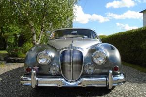 Jaguar: Daimler 2.5 V8 Leather Photo