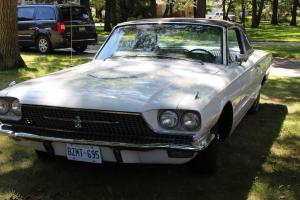 Ford: Thunderbird