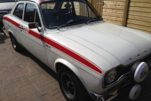ford escort mexico avo registered type 49 ..... the real macoy!!!!