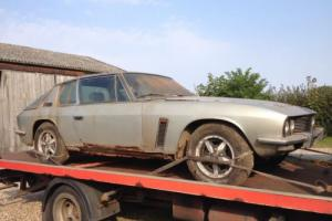 "JENSEN INTERCEPTOR MK3 1973, FOR ""COMPLETE RESTORATION"""