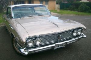 1961 Buick Electra 225 in SA