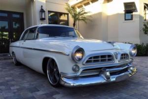 1955 Chrysler Other Nassau Edition Coupe Photo