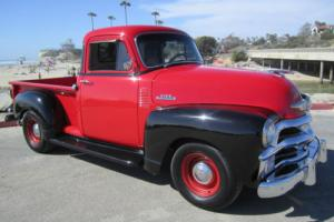 1954 Chevrolet Other Pickups 5 Window Shortbed 1/2 Ton
