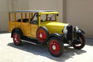 1928 Chevrolet Other