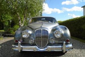 1963 Jaguar Daimler 2.5 V8 Photo