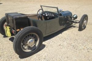 1926 Ford 1926 Ford Roadster Hot Rod