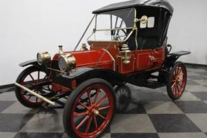 1912 Other Makes Hupmobile Model 20 2 seat Runabout