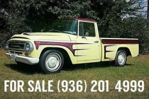 1968 International Harvester Other 1000C