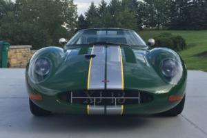 1966 Jaguar XJ13 Photo