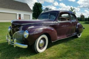 1941 Lincoln Other